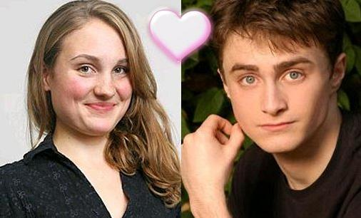 Daniel radcliffe dating in Perth