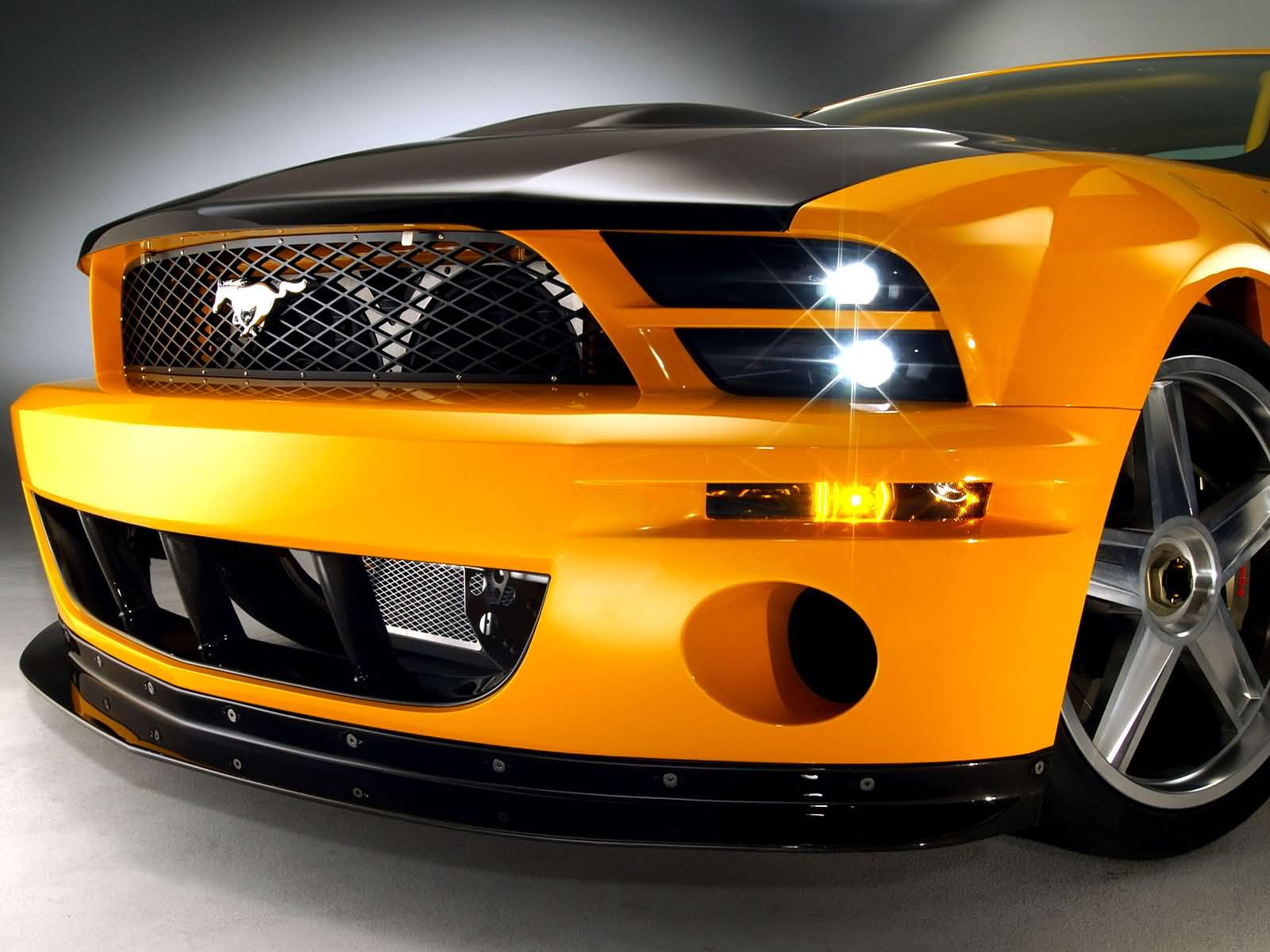 Gt500 Mustang 2015 >> Ford Mustang GT