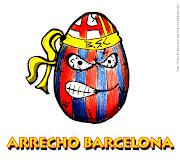Dibujos para el Barcelona Sporting Club . Banco de Imagenes de Barcelona . (sin tãtulo )