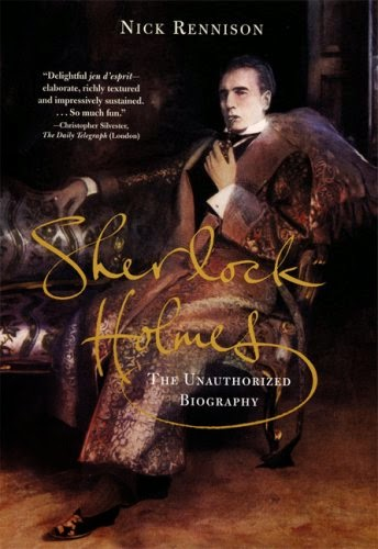 Sherlock Holmes The Unauthorised Biography