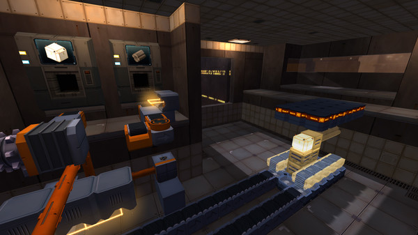 Infinifactory [Game Like Minecraft] Direct Link Free Download
