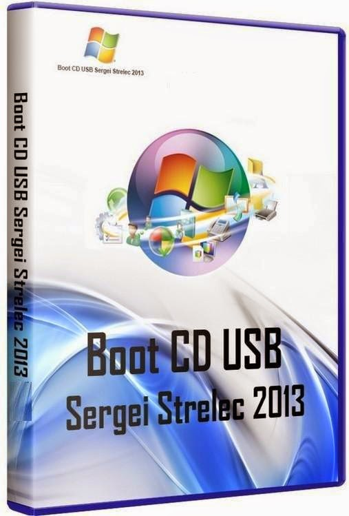Boot-CD-USB-Sergei-Strelec-2013