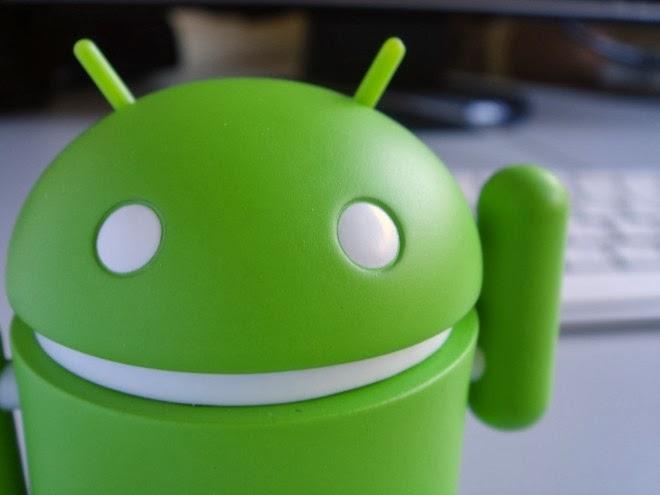 Mais de 1 bi de dispositivos Android serão vendidos em 2014
