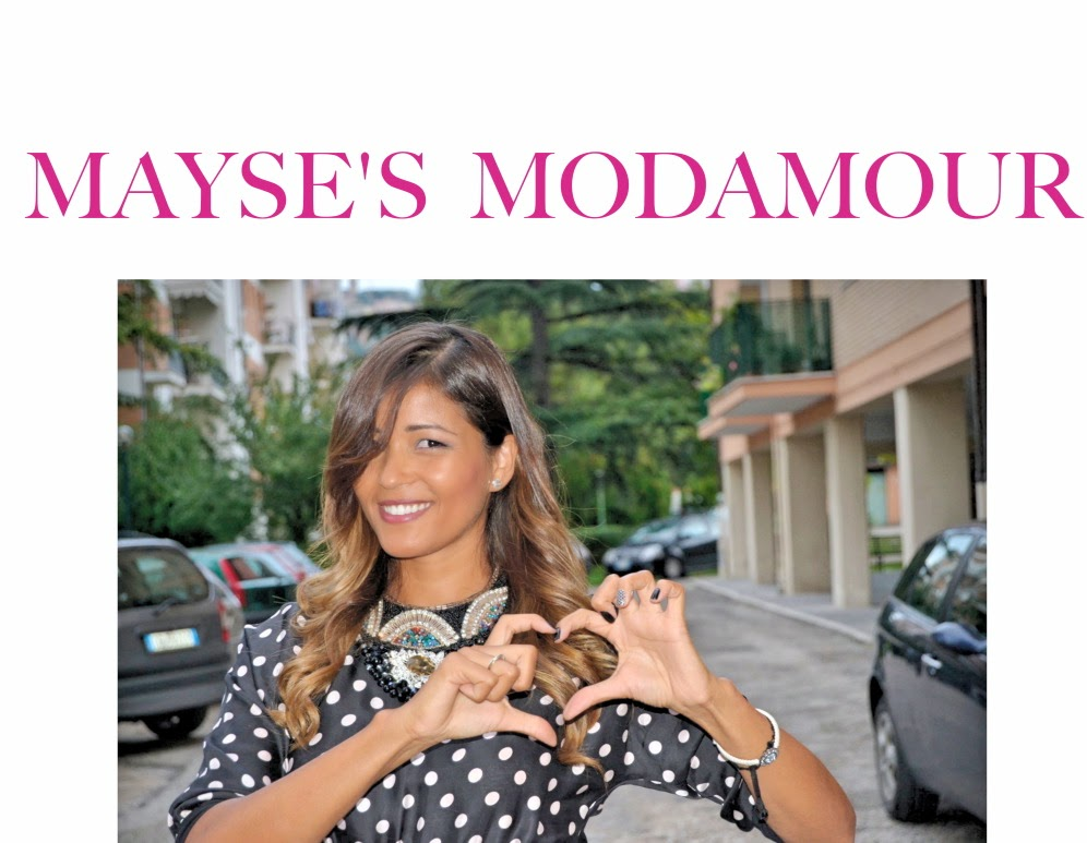 Mayse Modamour
