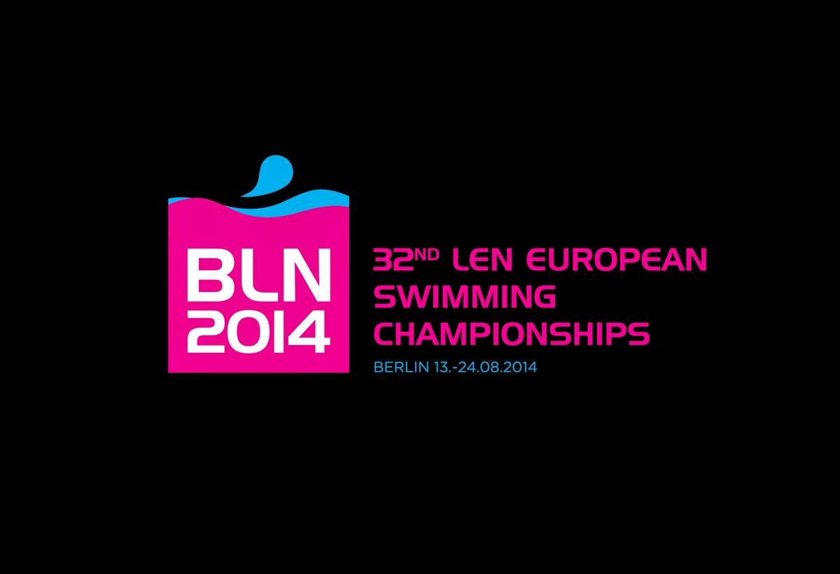 XXXII EUROPEAN SWIMMING CHAMPIONSHIPS