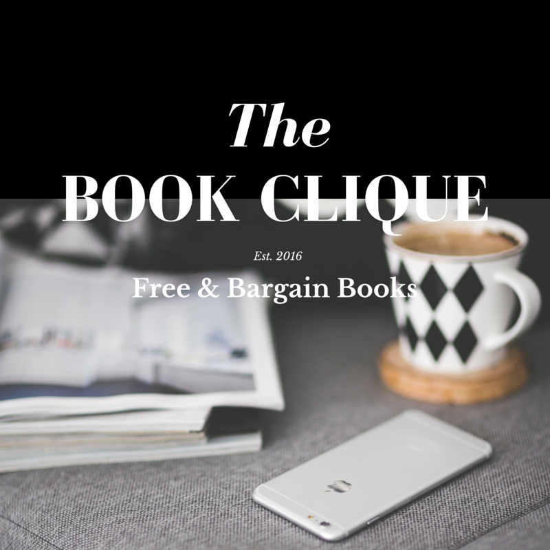 Come Join The Book Clique for Free & Bargain Books!