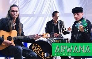 Foto Arwana Band