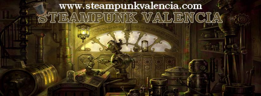 Asociación Cultural Steampunk Valencia (SPV)