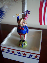 Uncle Sam SOLD @ Etsy!
