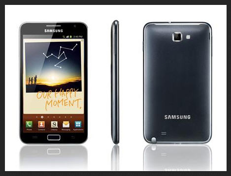 Original Pisen Battery for Samsung Galaxy Note 3