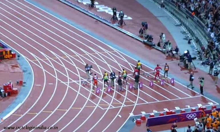 hurry not like usain bolt 100 m world record run