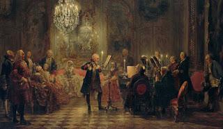 semana del 12-11-2018. Sonata Nº2 de Juan Sebastian Bach