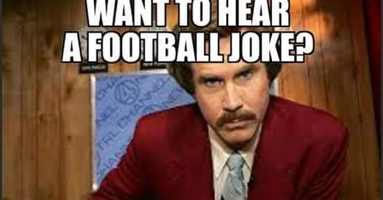 22 meme inter  want to hear a football joke the atlanta falcons   falconshaters nfljoke