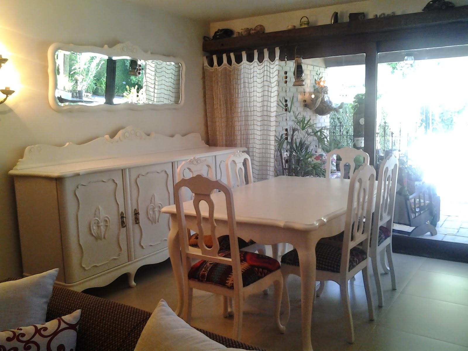 Moveis Para Sala De Jantar Antigos ~ Reformare Móveis Restauração de Móveis Antigos