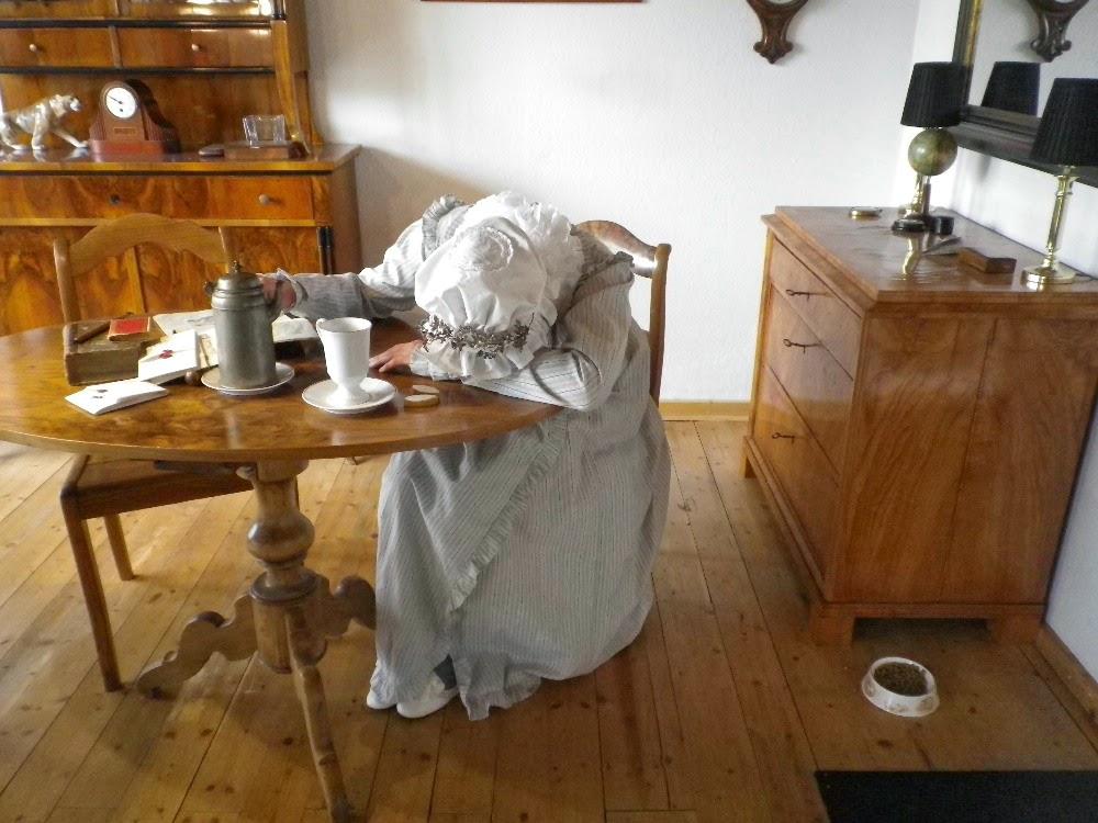 kleidung um 1800 morgenstund 39 hat g o l d wein im. Black Bedroom Furniture Sets. Home Design Ideas