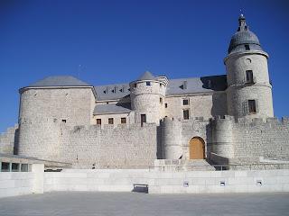 Excursión cultural - Archivo General de Simancas
