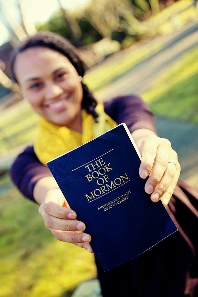 Click Here to Requst A Free Book of Mormon