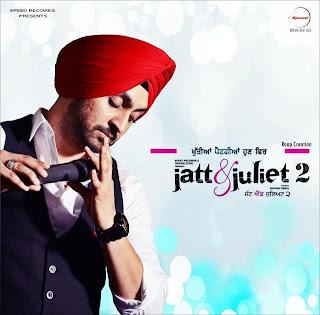 Jatt & Juliet 2  - Neeru Bajwa - Diljit Dosanjh - Releasing 28 June