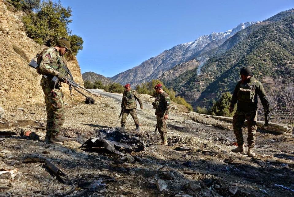 zb large afghan