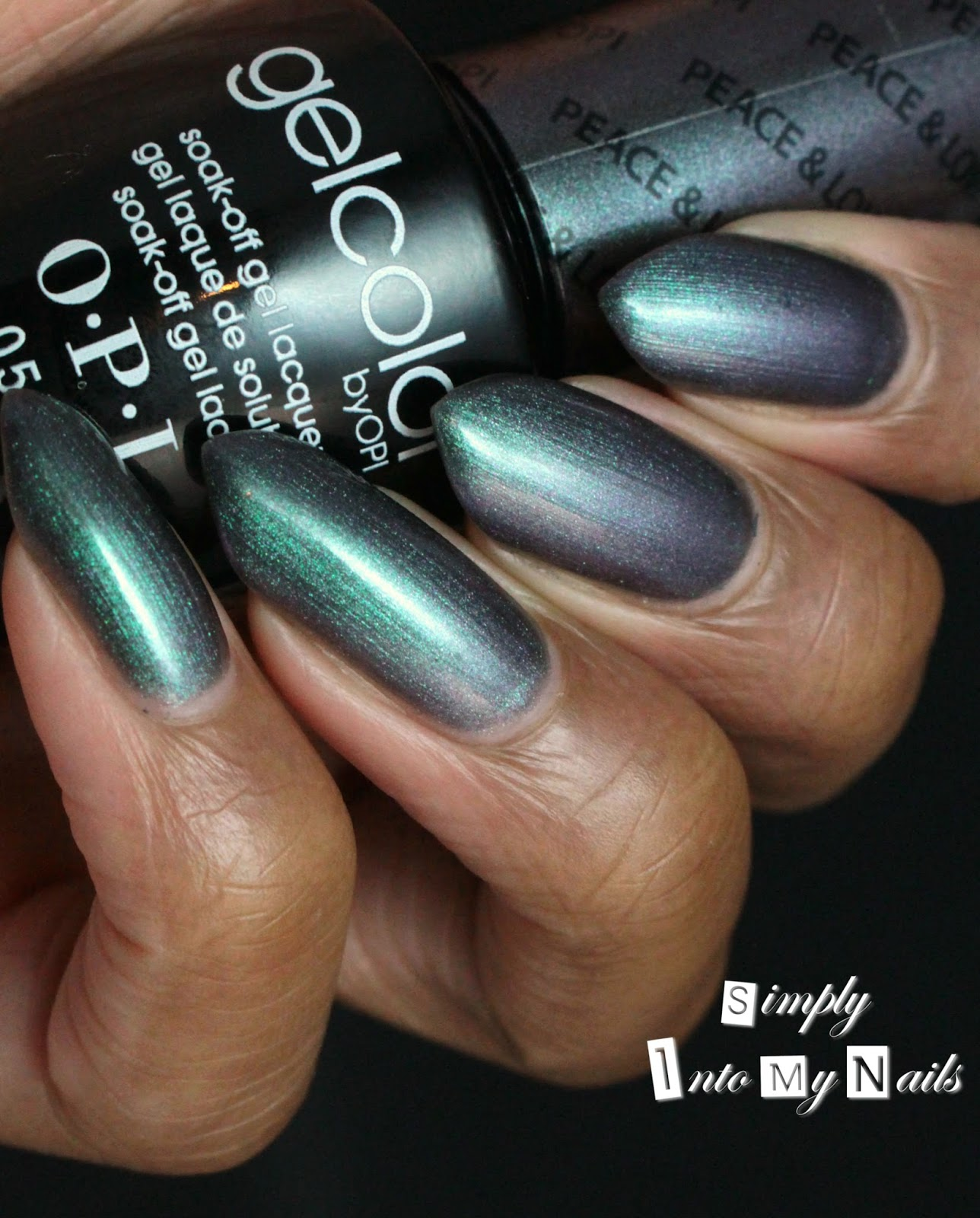 A2Z Series - L Is For \'Lines\' | Simply Into My NAILS