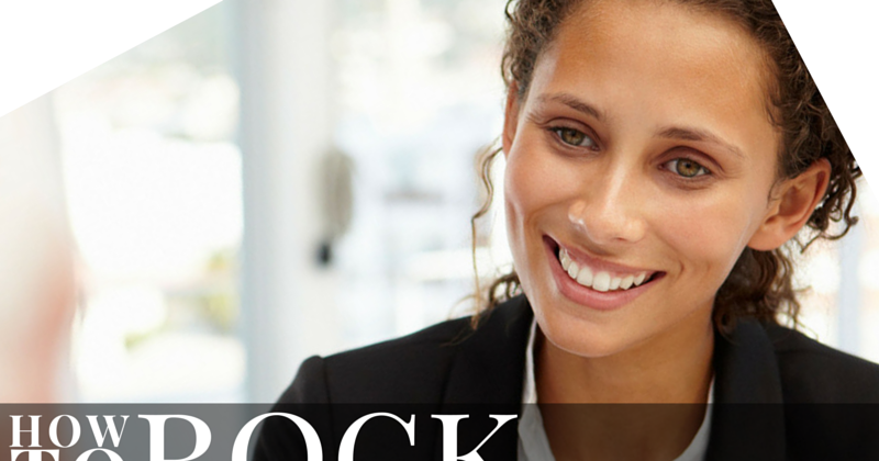 Byu Independent Study How To Rock Your Job Interview In 5