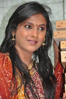 Rachana At Gandham Audio Release (3)