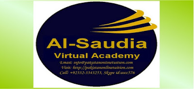 Online Academy Of Tutors Saudi Arabia