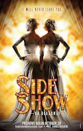 SHOW REVIEW: Side Show