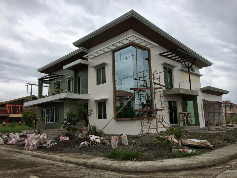 Westwood Subd House Construction Project in Mandurriao Iloilo