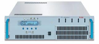 Pemancar fm RVR TEX 1000 LCD