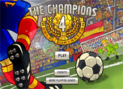 The Champions 4 3D