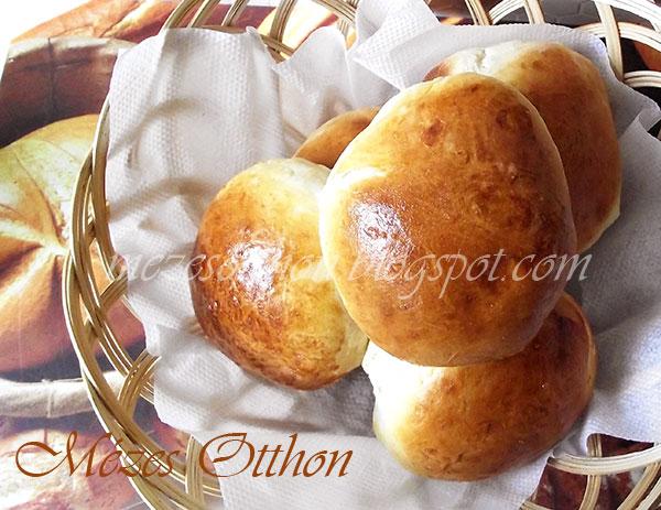 molnárka péksütemény fotó