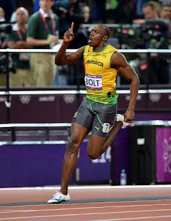 Usain Bolt 100M final 9.63s E-Lankanews