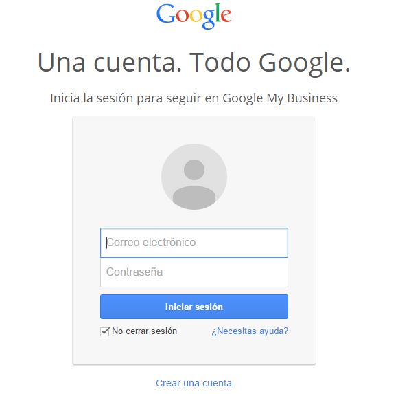 Google my business paso 2