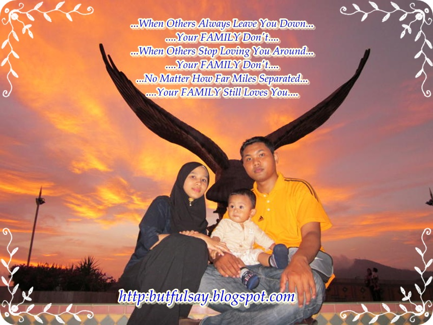 ~ Sweet Family Of Mine ~