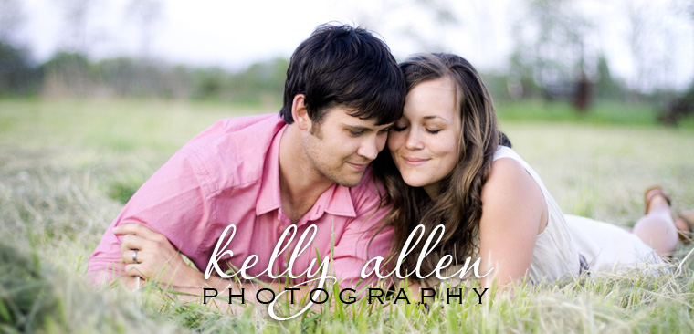 kelly allen photo blog