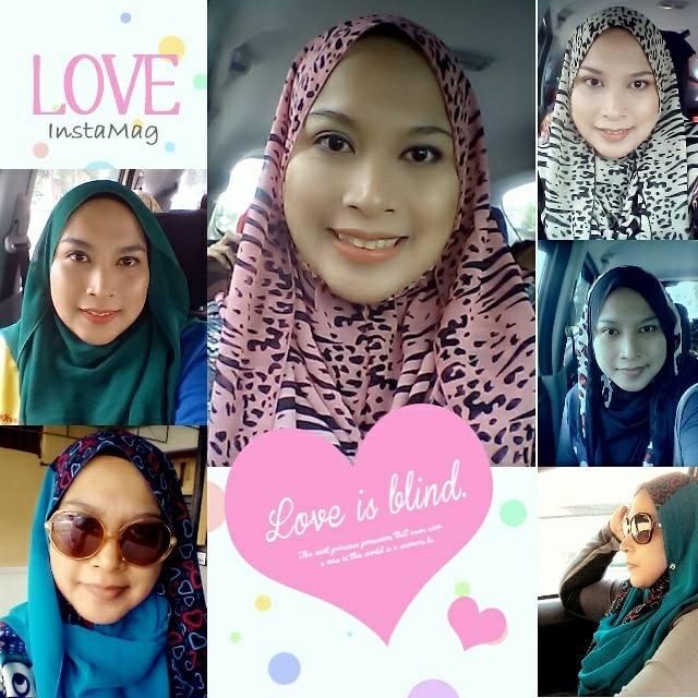 hijab fav tudung siti murni
