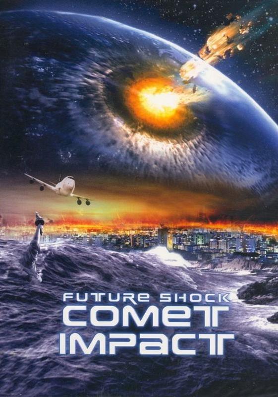 Impacto Terra – Dublado (2007)