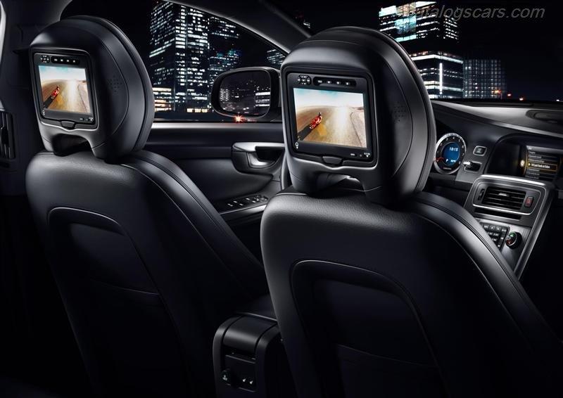 صور سيارة فولفو S60 2013 - اجمل خلفيات صور عربية فولفو S60 2013 - Volvo S60 Photos Volvo-S60_2012_800x600_wallpaper_21.jpg