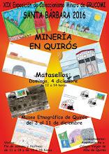 XIX Exposición Coleccionismo Minero de GRUCOMI