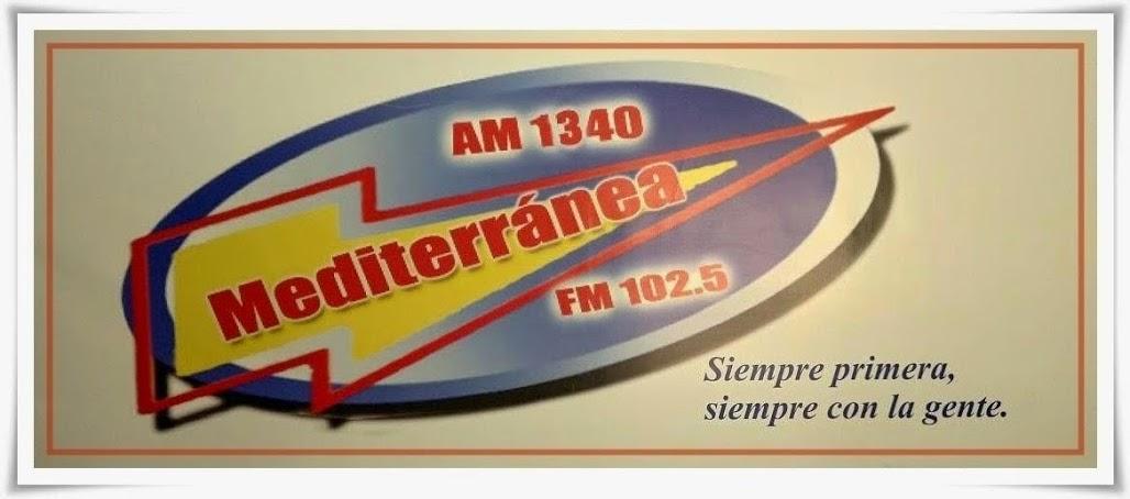 RADIO MEDITERRÁNEA
