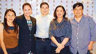 Richard Yap to Go Full Time in Showbiz