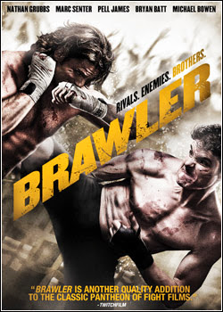 Download Brawler: Duelo de Sangue   Dublado