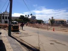 Queremos nossas praias despoluídas, viu prefeito!
