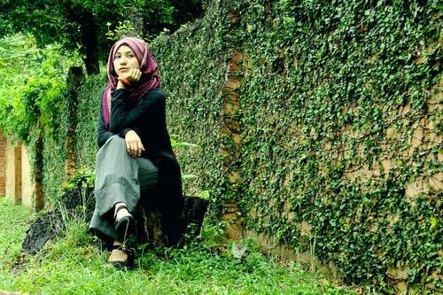 Hijab we heart it