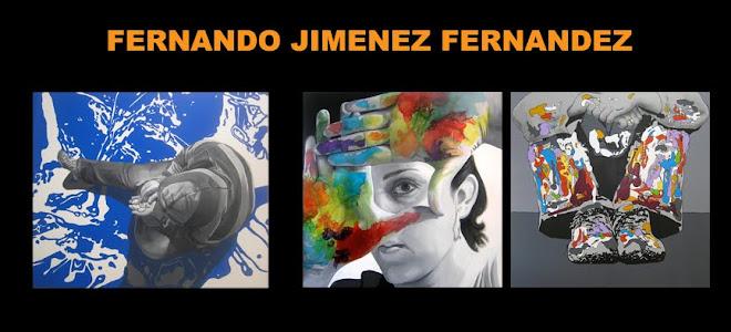 FERNANDO JIMENEZ FERNANDEZ