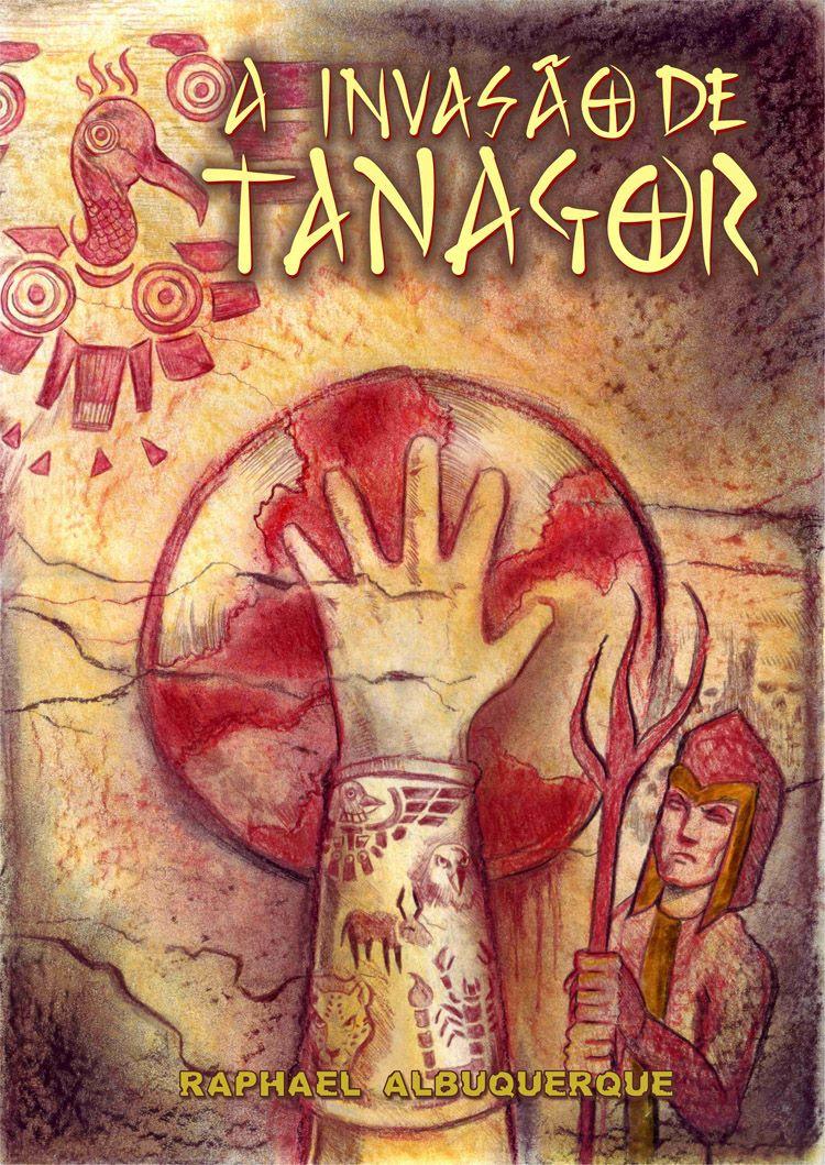 A Invasão de Tanagor