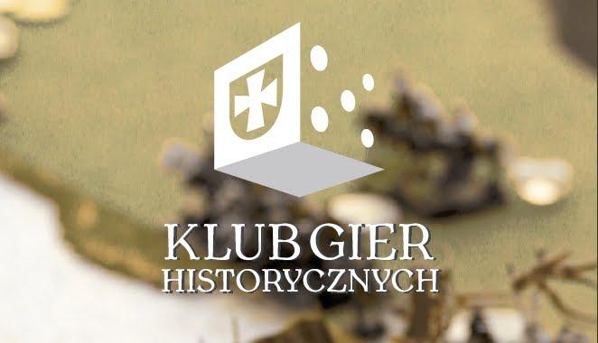 KLUB GIER HISTORYCZNYCH