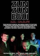 Zun Zun Egui, ZoZo + Wildlife