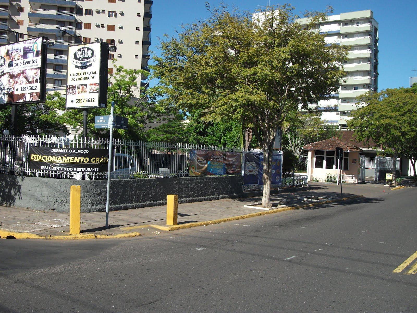 JAIR WINGERT SOLICITA PARADA DE ÔNIBUS NA BRASIL